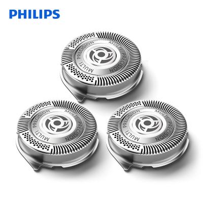 飞利浦(Philips)电动剃须刀刀头SH50/51 剃须刀刮胡刀配件 双层刀片 适配S5079/S5077/S5230