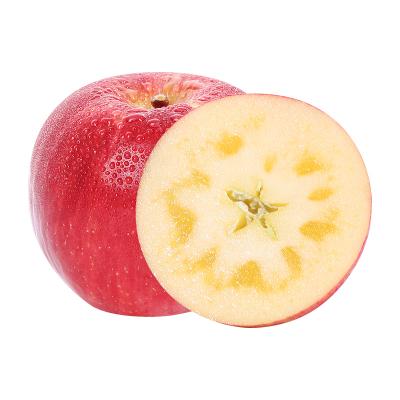 正宗新疆阿克苏冰糖心苹果带箱约10斤当季新鲜苹果脆甜多汁应季苹果 糖心诱人坏果包赔