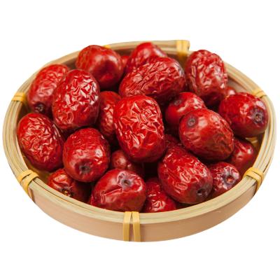 加园(Jiayuan)新疆特产红枣若羌灰枣红枣干果500g