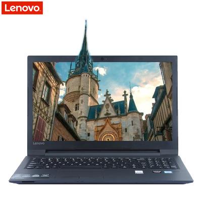 联想(Lenovo)扬天商用V110-15 15.6英寸笔记本(N3350 4G 128G固 集显DVD刻 WIN10)
