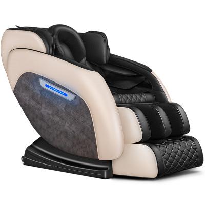 康瑞星按摩椅家用太空艙零重力全身按摩椅電動按摩沙發足底臀部揉捏推拿