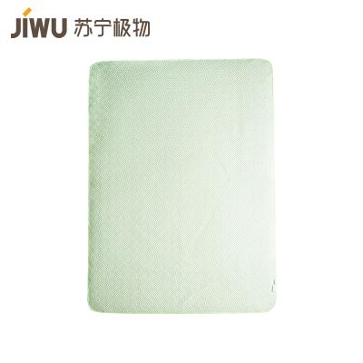 JIWU брэндийн орны дэвсгэр цайвар ногоон  180cm×200cm
