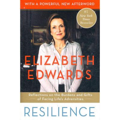 RESILIENCE(ISBN=9780767931564) 英文原版