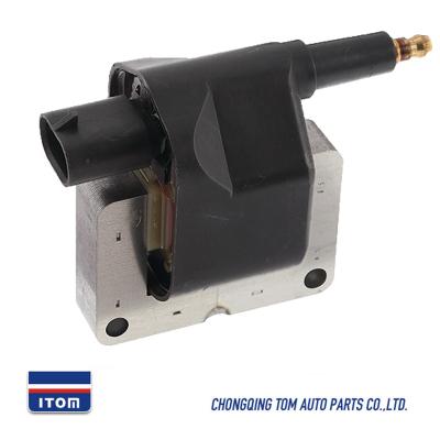 ITOM點火線圈高壓包T0131適配道奇凱領/2.5/5234610/