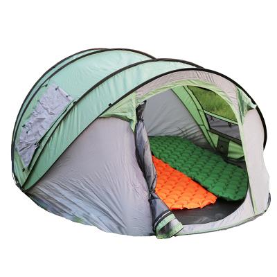 三極戶外(Tripolar) TP2639 帳篷免搭建旅行便攜沙灘露營野餐4-5人遮陽自動帳篷