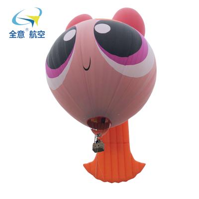 異形熱氣球預定 全意航空銷售熱氣球定制 買熱氣球 旅游 乘坐熱氣球租賃 光雕秀 飛行 大型氣模 定制