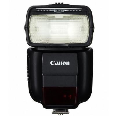 佳能(Canon) 430EX III-RT閃光燈適用佳能EOS單反相機6D2 7D2 80D 77D 800D機身附件