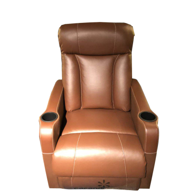 RD5826刺绣Logo科技布联排沙发