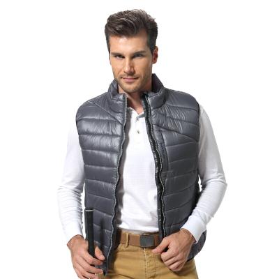 登路普(DUNLOP) 高尔夫服装 马甲男款 衣服棉马甲 保暖背心 男士运动外套