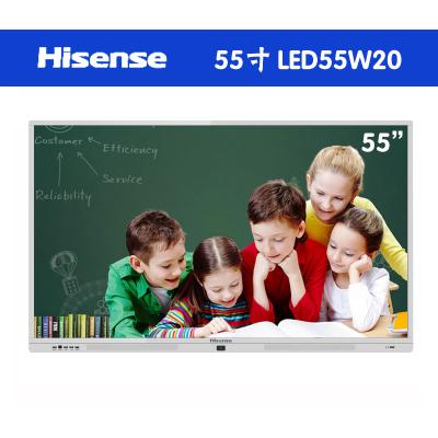 Hisense брэндийн 55 инчийн  LCD дэлгэцтэй  мэдрэгчтэй телевиз