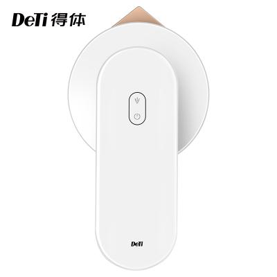得体(DeTi)无线电熨斗HJ-1105迷你无线充电式电熨斗旅行便携挂烫机