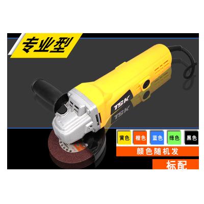 角磨机抛光角向打磨机多功能家用电动切割机黎卫士手砂轮机电磨工具 专业版套餐
