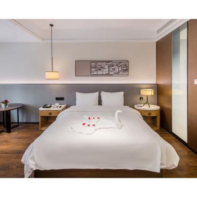 滁州蘇寧雅悅酒店高級大床房
