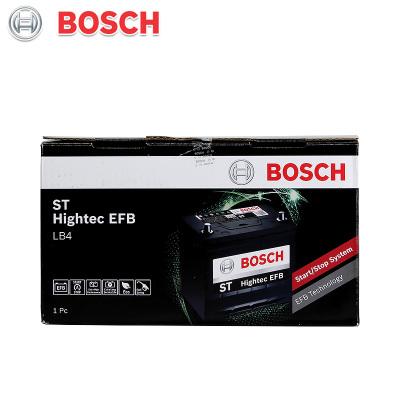 博世(BOSCH)汽車電瓶蓄電池EFB LB4福特蒙迪歐??怂逛J界翼虎金牛座啟停電瓶75Ah以舊換新 上門安裝