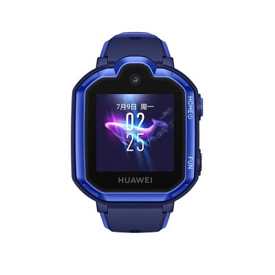 华为(HUAWEI)华为儿童手表3PRO 极光蓝 智能防水+电话拍照手表+学生定位电话+儿童安全家长监测+蓝牙手表触摸屏