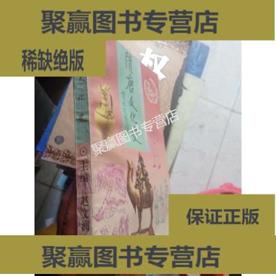 正版9层新 隋唐文化史