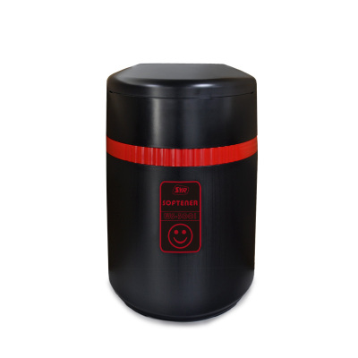 (SYR)汉斯希尔中央网络版软水机 全屋除水垢净水器 家用软水处理器WS-3001-11