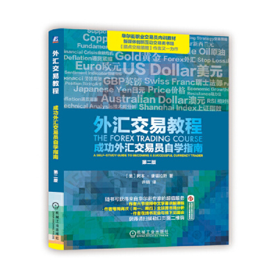 外匯交易教程:成功外匯交易員自學指南