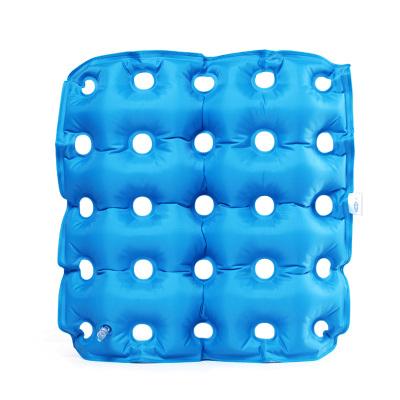 【充氣輕便】可孚防褥瘡坐墊氣墊圓形方形充氣型防褥瘡坐墊空氣墊久坐防痔瘡輪椅常備病床墊家用醫用用具Cofoe