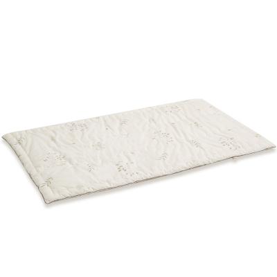 棉花堂 棉花床褥子 墊被 嬰兒床品純棉花褥子墊被 幼兒園褥子