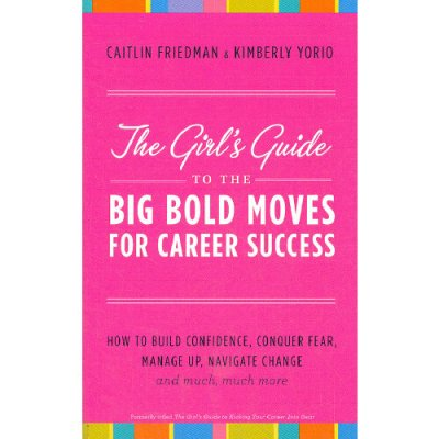 GIRL'S GUIDE TO THE BIG BOLD(ISBN=9780767927673) 英文原版