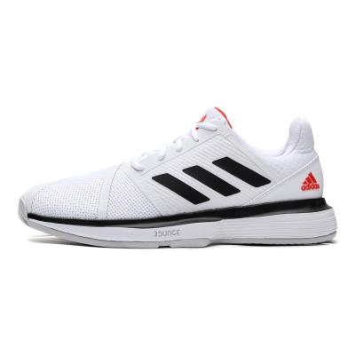 阿迪达斯男鞋网球鞋BOUNCE网球运动鞋EE4320