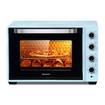 海氏C70商用烤箱家用烘焙多功能全自動蛋糕大容量75升專業電烤箱