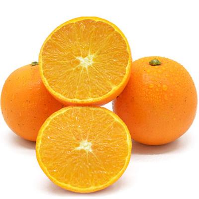 湖南冰糖橙 9斤大果凈重 新鮮水果 新鮮橙子冰糖橙柑橘橙子夏手剝臍橙桔 青孖集水果