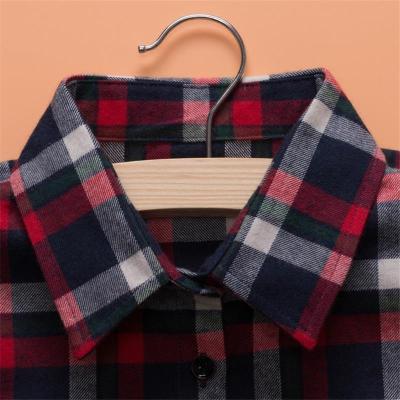 纯棉儿童假领子磨毛衬衣领男童女毛衣装饰领白色百搭假领