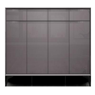 入戶柜鞋柜定制門廳柜玄關柜定制定做日式 簡易(具體價格以設計方案為準,詳情咨詢客服)