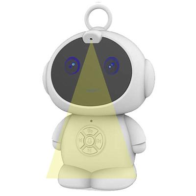 繪本機器人玩具對話機器人