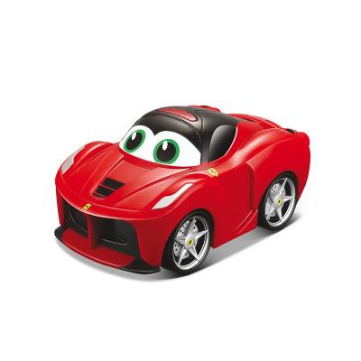 法拉利电动玩具车