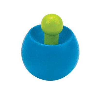 Hape倒立陀螺3-6岁儿童玩具童年经典玩具宝宝早教玩具
