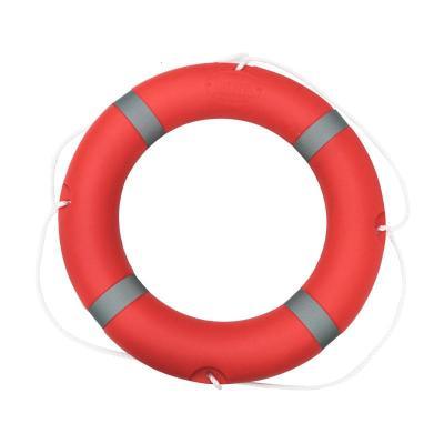 船用CCS國標實心泡沫塑料緊急應急救生圈專業船用大人成人2.5kg