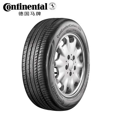 【宝养汇 全国免费包安装】德国马牌(Continental) 汽车轮胎205/55R16 91V CC5