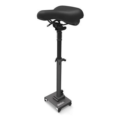 小米 米家电动滑板车座椅专用坐垫 可折叠减震鞍座滑板车专用车座
