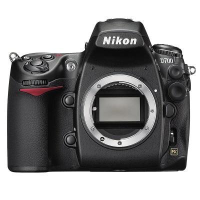 【二手95新】尼康/Nikon D700 全畫幅單機