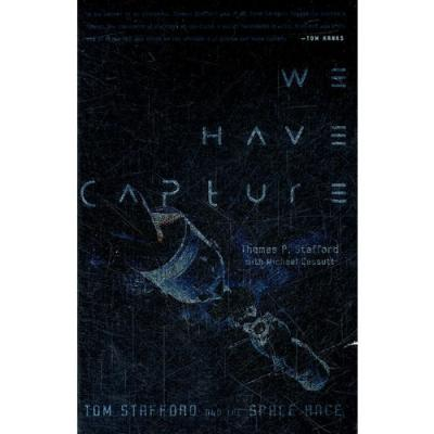 WE HAVE CAPTURE(ISBN=9781588341013) 英文原版