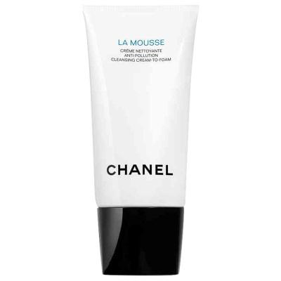 【水分補給與密集護理】Chanel 香奈兒 山茶花洗面奶 150ml/支 深層清潔