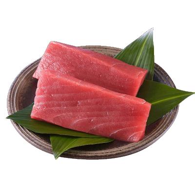 【全國免郵】漁鼎鮮 4A級金槍魚500g 刺身中段日式刺身食材料理海鮮水產大目魚