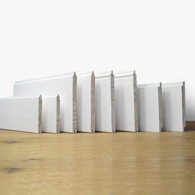 哲美式背景墻扣板護墻板實木免漆裝飾墻板吊頂木板桑拿板墻裙板
