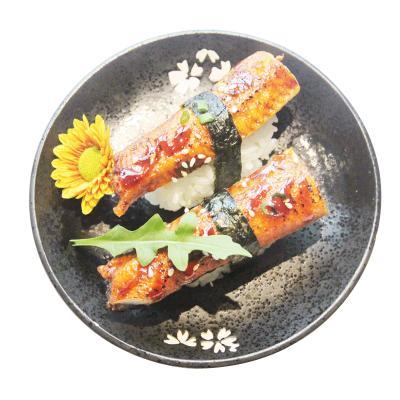 炙烤鰻魚??,13