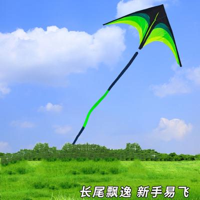 草原風箏古達大型高檔長尾巴微風易飛成人大特大超大巨型