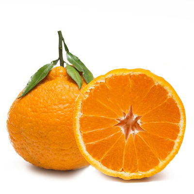 純鮮嘉 不知火丑橘 5斤大果 8-12個 新鮮丑八怪橘子 當季新鮮水果 丑桔子不知火丑柑蜜橘凈重4.8-5斤