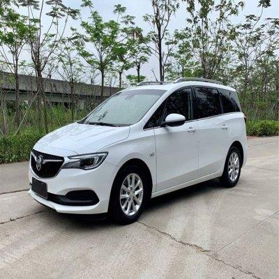 別克GL6 2018款 18T 6座豪華型(定金銷售)