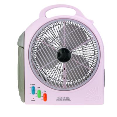 充電式電風扇