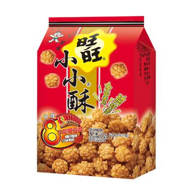 旺旺 小小酥 黑胡椒味 200g/袋