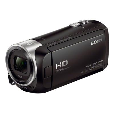 索尼(SONY) HDR-CX405 高清数码摄像机 约229万像素 2.7英寸屏