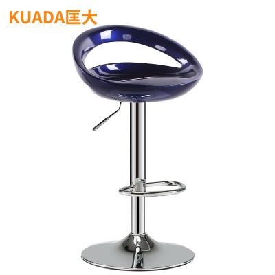 匡大 辦公椅可升降可旋轉高腳蹬休閑酒吧椅KD-KR-005