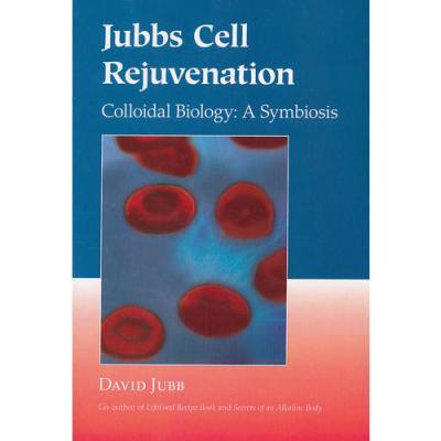 JUBBS CELL REJUVENATION(ISBN=9781556435553) 英文原版
